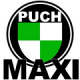 Puch Maxi used parts