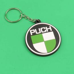 Keychain Puch soft
