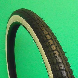 1. Tyre 19x2.25 Anlas Puch