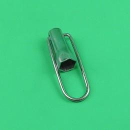 Sparkplug spanner 21mm DMP