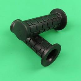 Grip set block black Puch