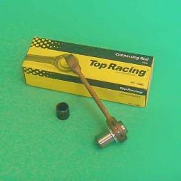 Connetion Rod set bigend pen 14mm Puch