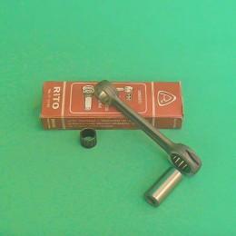 Connection Rod bigend pen 16mm Puch