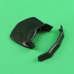 Front mud flap set Puch Maxi Europe / N